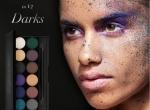 Sleek Palette in Ultra Mattes V2 Palette