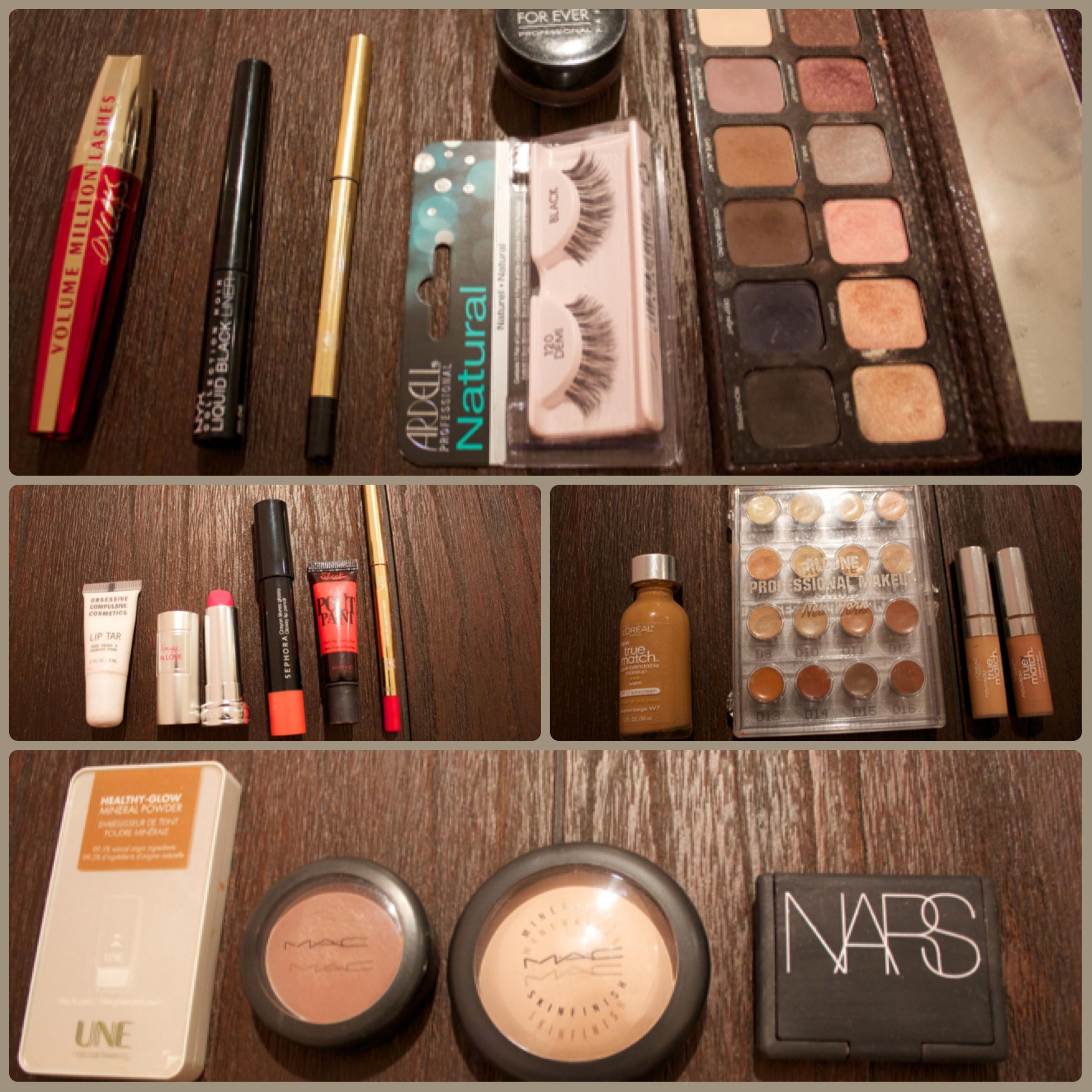 benefit cosmetics dubai
