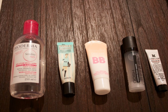 Skincare BB cream Primers for the face