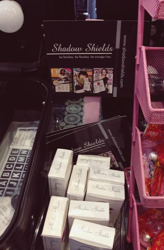 Shadowshields